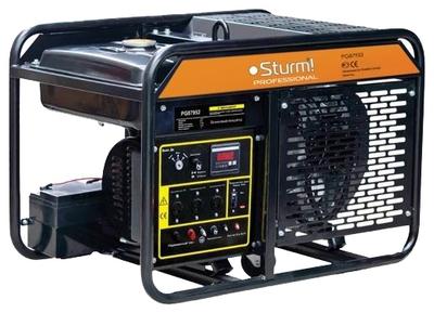 Генератор STURM PG-87952
