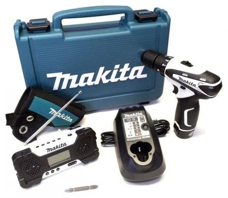 Набор Makita DK 1202 - Фото 1