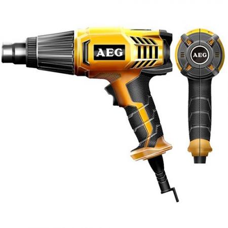 Термопистолет AEG HG 600 V 441025